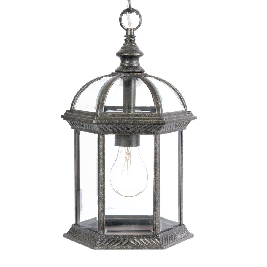 Acclaim Lighting Dover 13.75-in H Outdoor Pendant Light