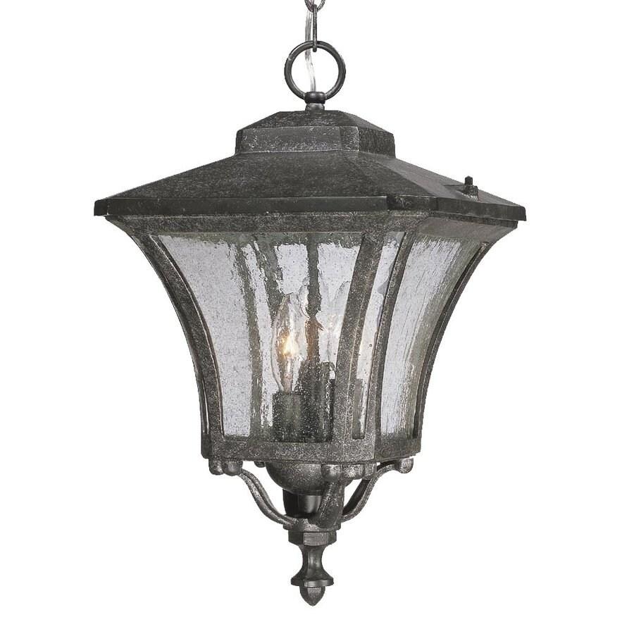 Acclaim Lighting Tuscan 19-in H Outdoor Pendant Light