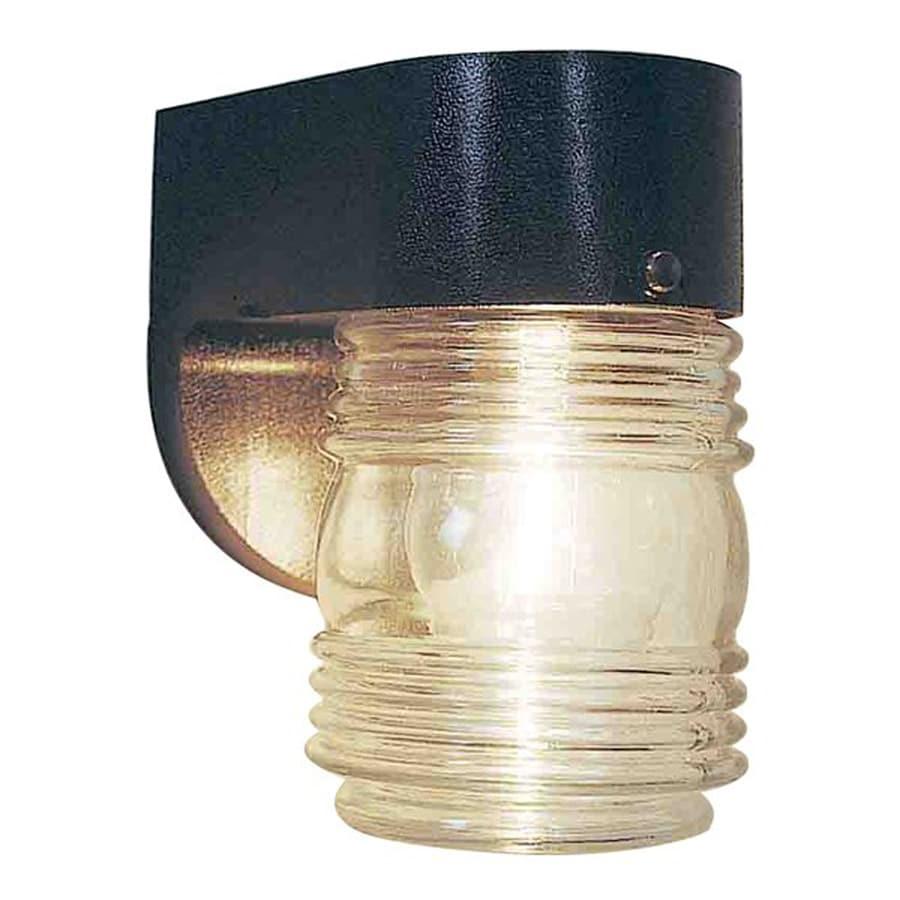 shop volume international jelly jar 6 in h black outdoor. Black Bedroom Furniture Sets. Home Design Ideas