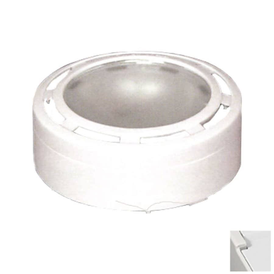 Cascadia Lighting 2.625-in Hardwired Under Cabinet Halogen Puck Light