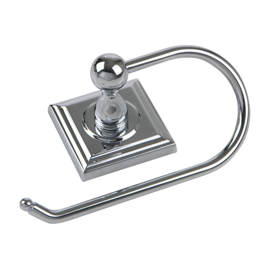 The Delaney Company 700 Series Chrome Surface Mount Toilet Paper Holder