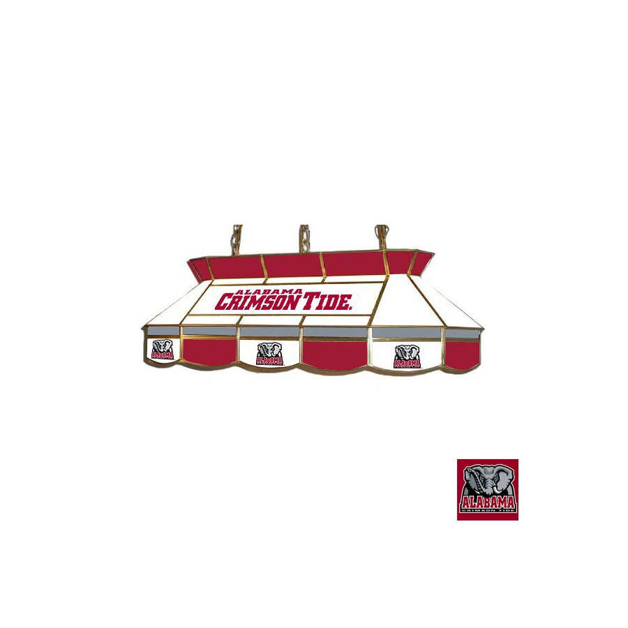 Sports Fan Products Brass Pool Table Lighting