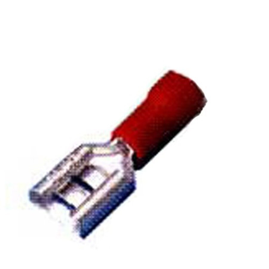 Morris Products 100-Count Disconnects Wire Connectors