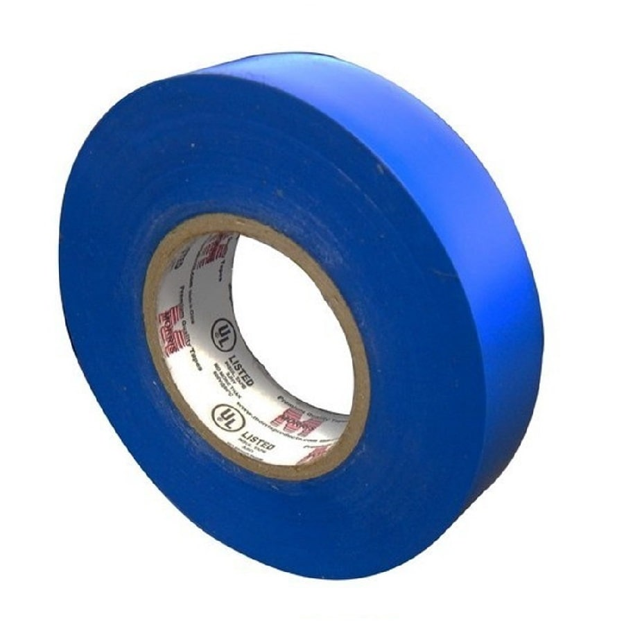 Morris Products 60-ft Blue Electrical Tape