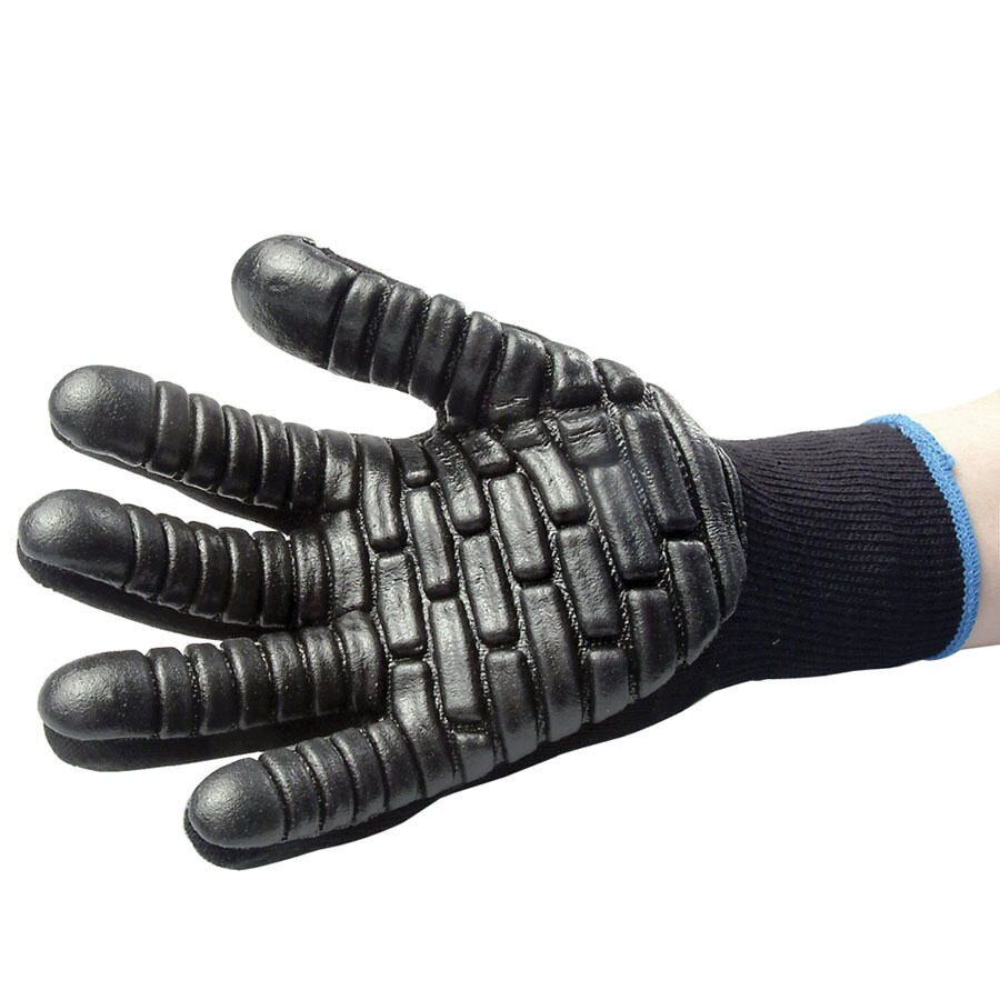 Impacto X-Large Unisex Cotton Work Gloves