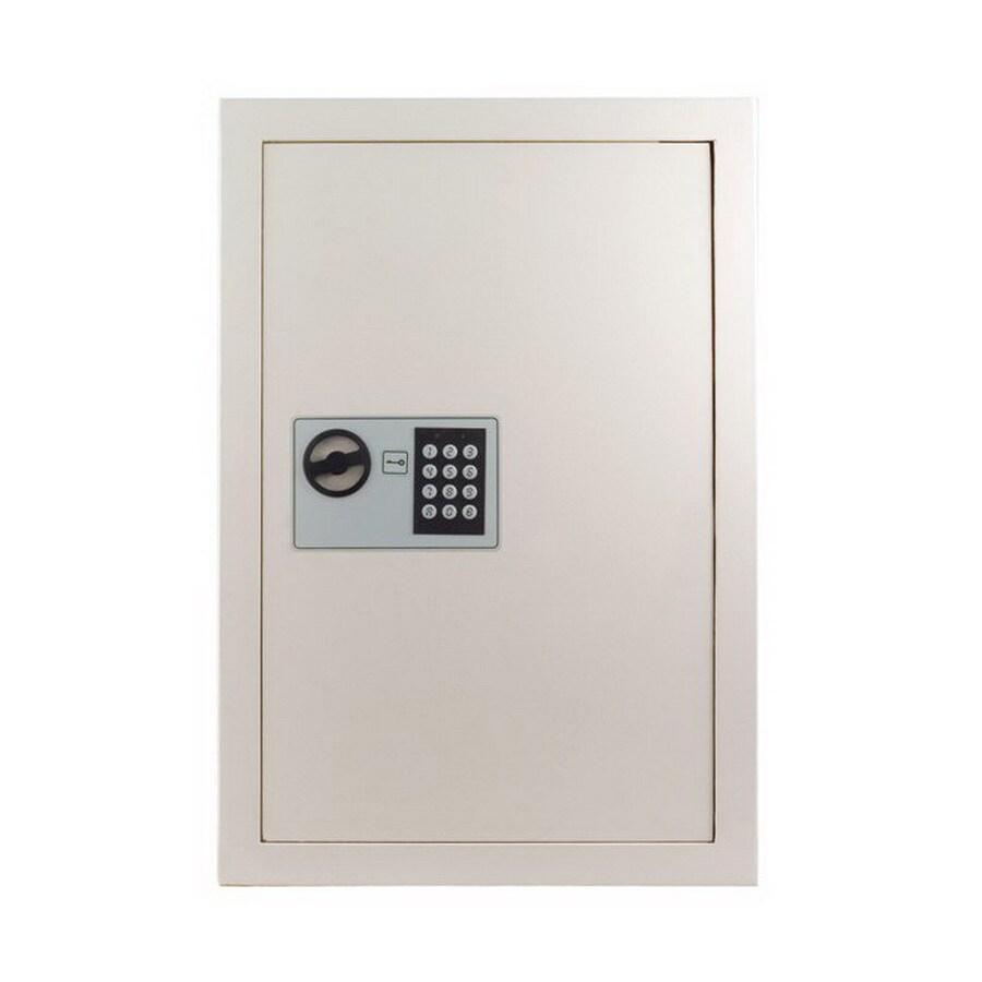 shop lockstate electronic keypad commercial wall safe at. Black Bedroom Furniture Sets. Home Design Ideas