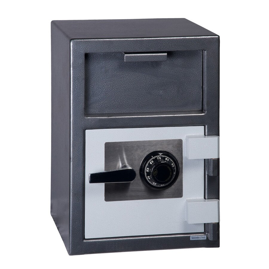 Hollon Combination Lock Drop Box Safe