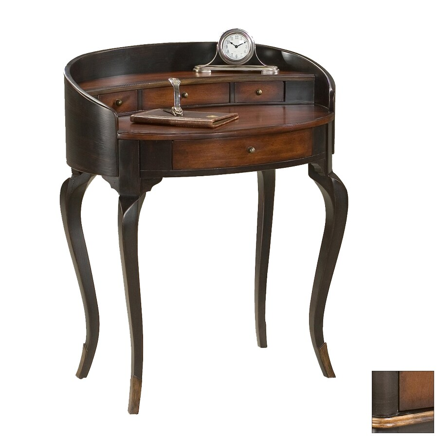 Butler Specialty Ladies Cafe Noir Writing Desk