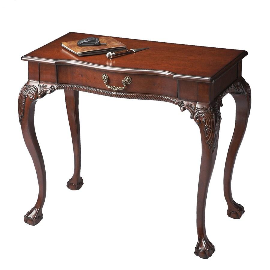 Butler Specialty Plantation Cherry Writing Desk