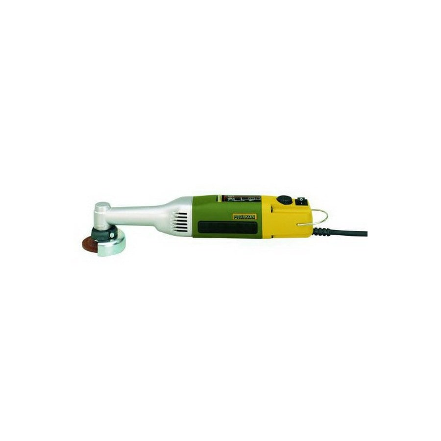 Proxxon 2-in Toggle Corded Angle Grinder
