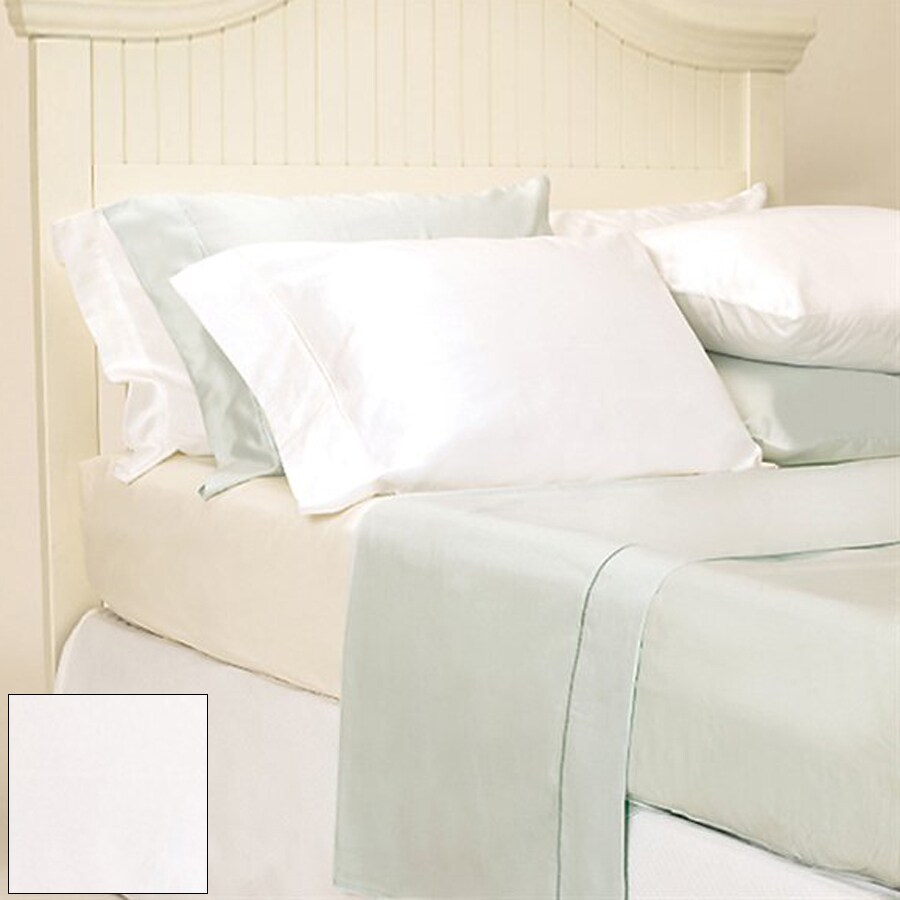Gotcha Covered Luxe Twin Extra-Long Cotton Fitted Sheet