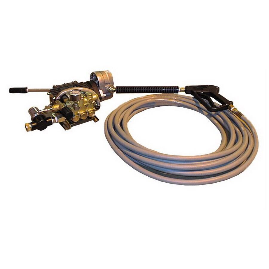 Cam Spray 5.5-GPM Electric Pressure Washer