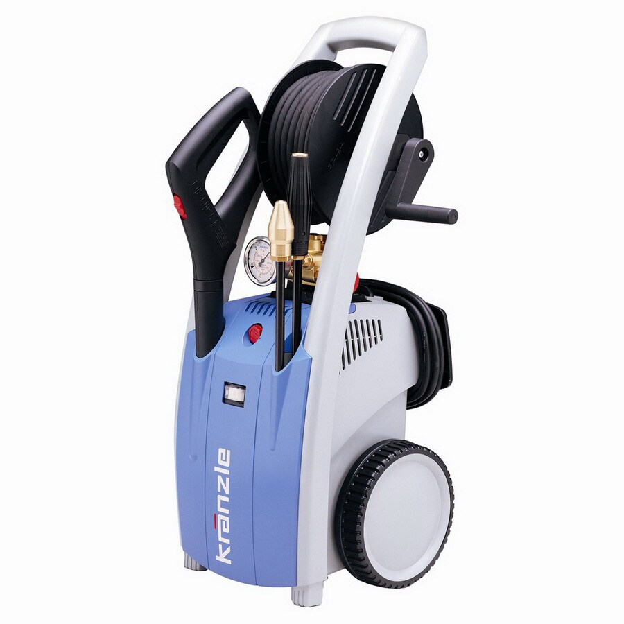 Kranzle USA 2-Gallon GPM Electric Pressure Washer