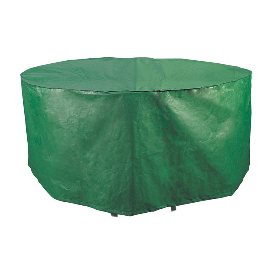 Bosmere Polyethylene Dining Set Cover
