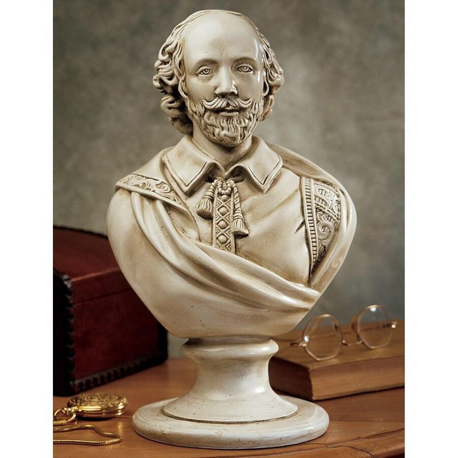 Design Toscano Hand-Finished Resin Sculpture