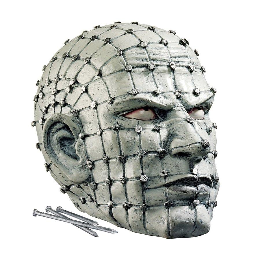 Design Toscano Spike The Nail Head Freestanding Head Figurine