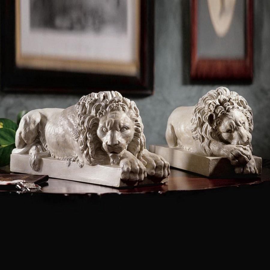 Design Toscano Quality Designer Resin Sculpture