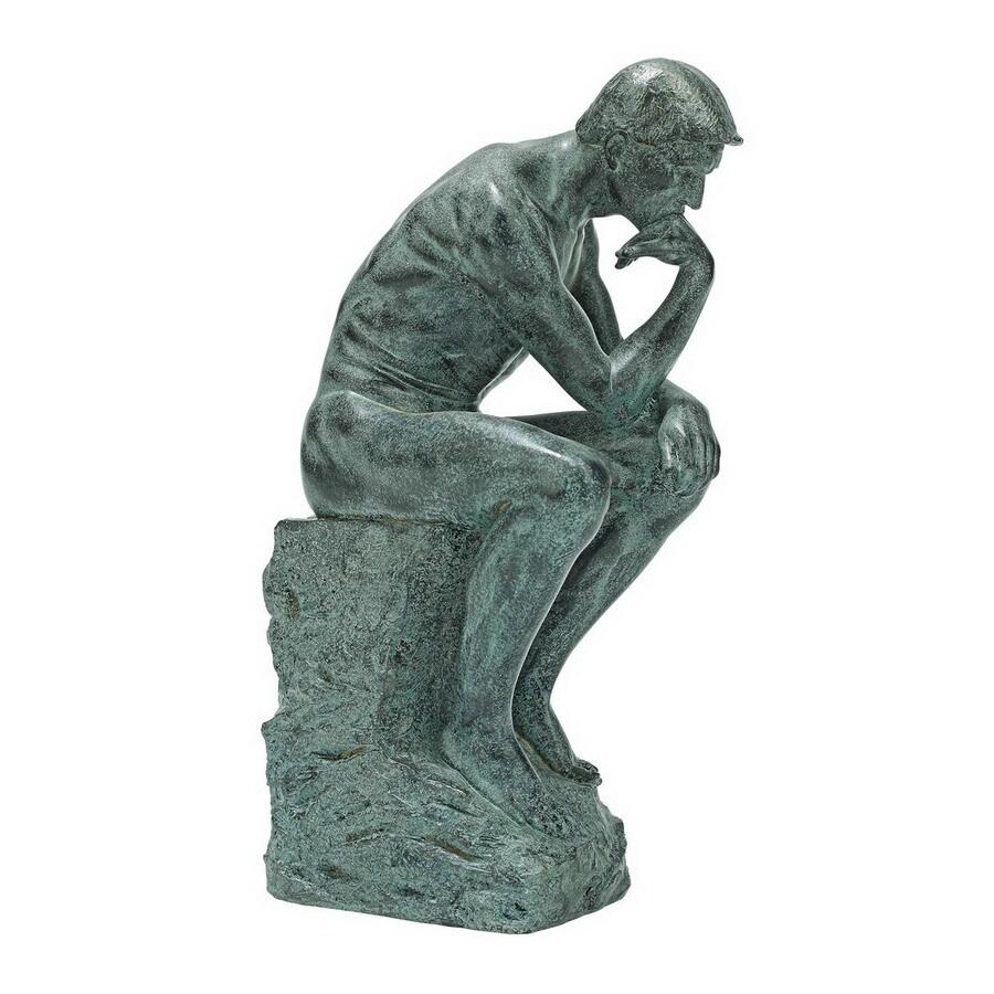 Shop design toscano resin statue at - Statue resine design ...