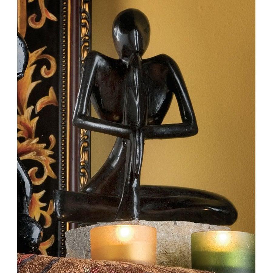Design Toscano Hand-Finished Cast Iron Sculpture