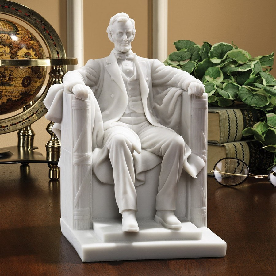 Design Toscano Bonded Marble Resin Statue