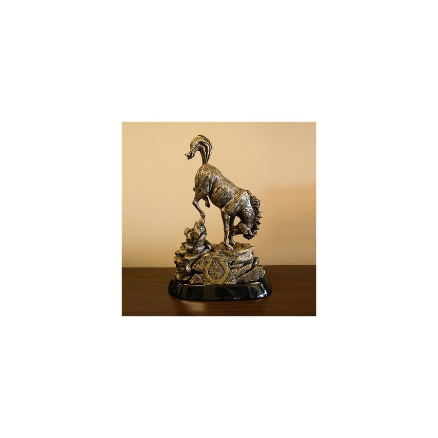 Wild Sports Metal Indianapolis Colts Sculpture
