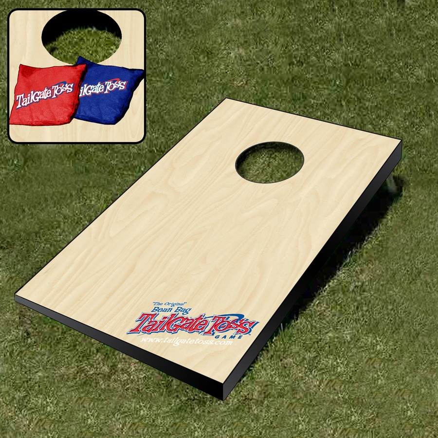 Wild Sports Generic Outdoor Corn Hole Party Game