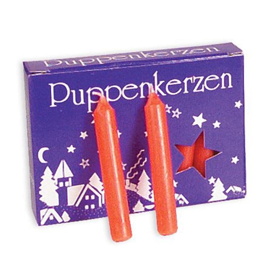 Alexander Taron 20-Pack 20-in Red Candle Stick