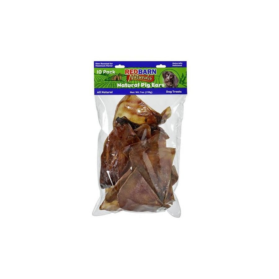 Snoozer All-Natural Gluten-Free Pork-Flavor Snacks