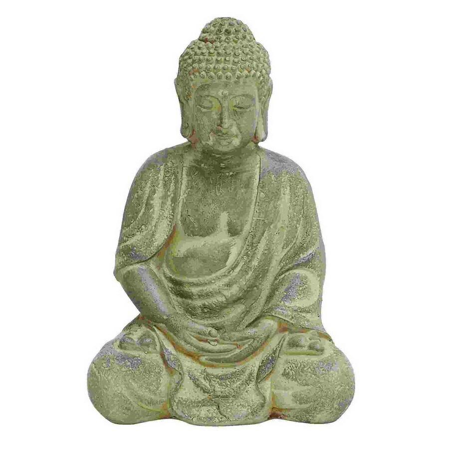 Woodland Imports Fiber Clay Statue