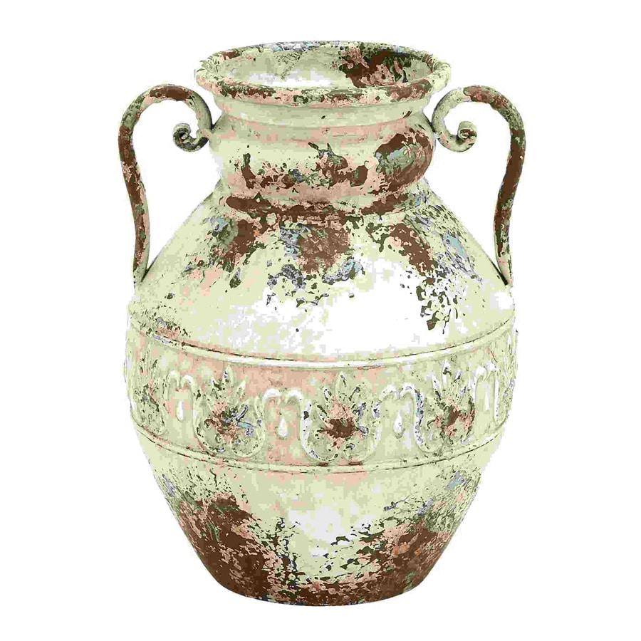 Woodland Imports Metal Vase