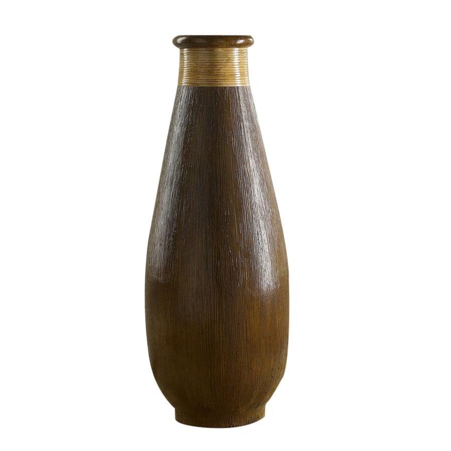 PoliVaz Polyresin Vase