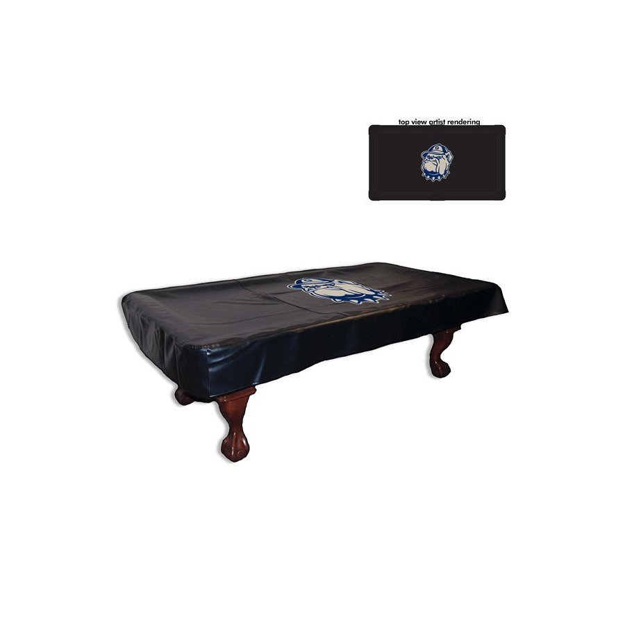 Holland 7-ft Georgetown Hoyas Billiard Table Cover