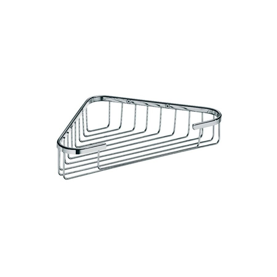 WS Bath Collections 2-3/8-in H Screw Mount Hanging Shower Caddy
