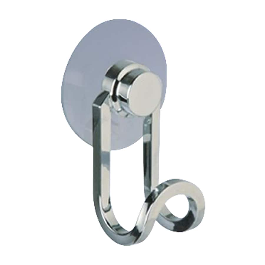Nameeks Metal Accessories Chrome Single Hooks