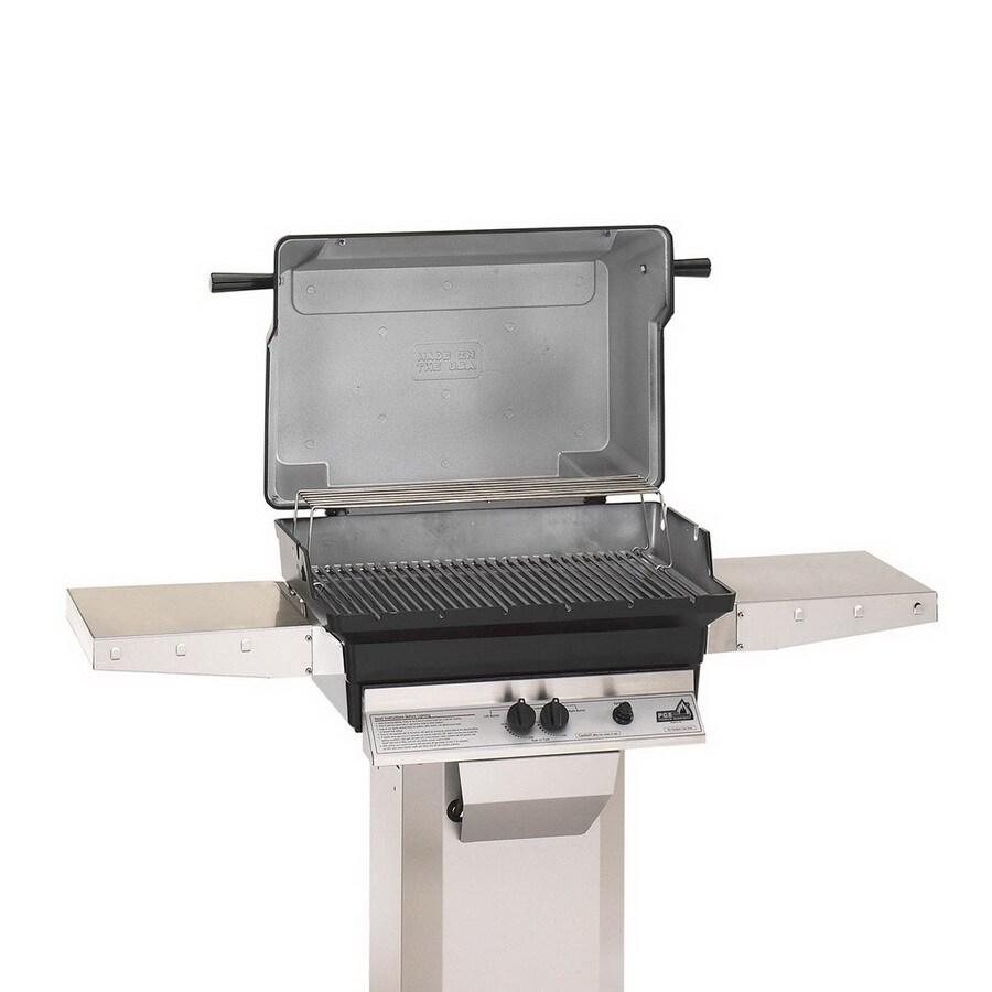 """PGS """"A"""" Series 2-Burner (40,000-BTU) Liquid Propane Gas Grill"""