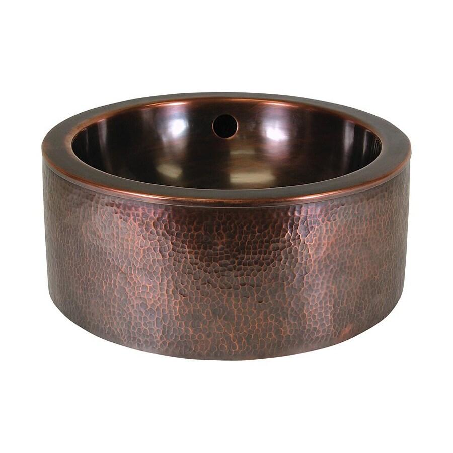 shop the copper factory artisan antique copper vessel