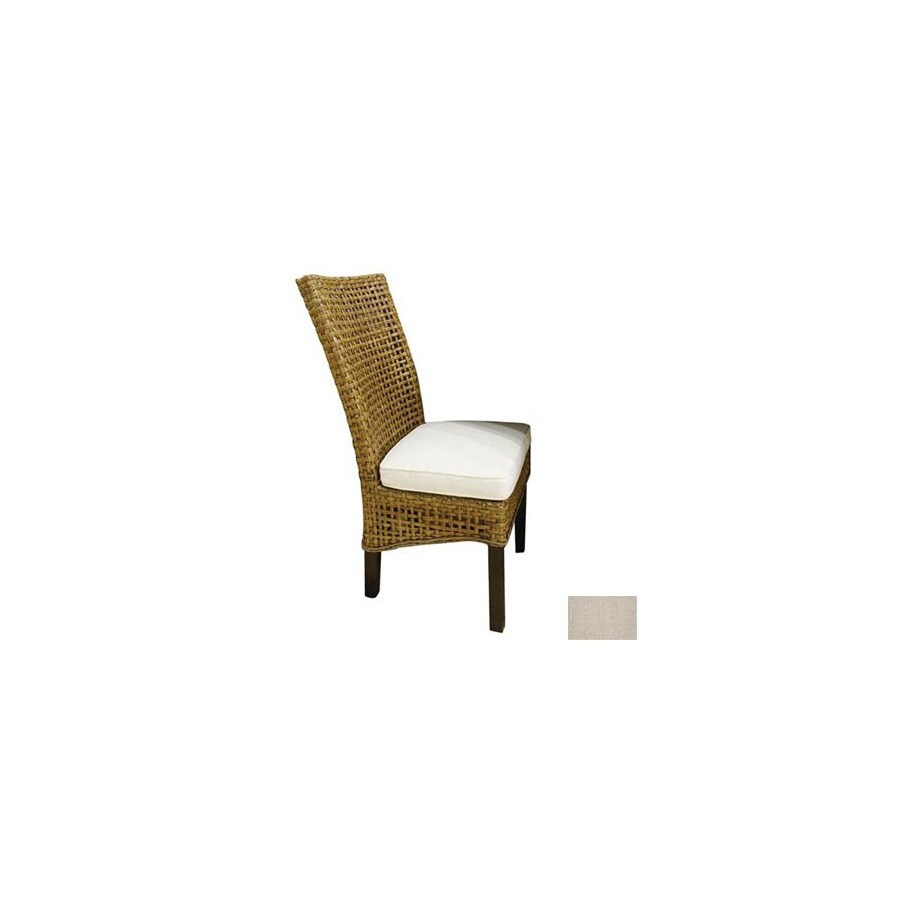 Shop Hospitality Rattan Pegasus Natural Dining Chair At