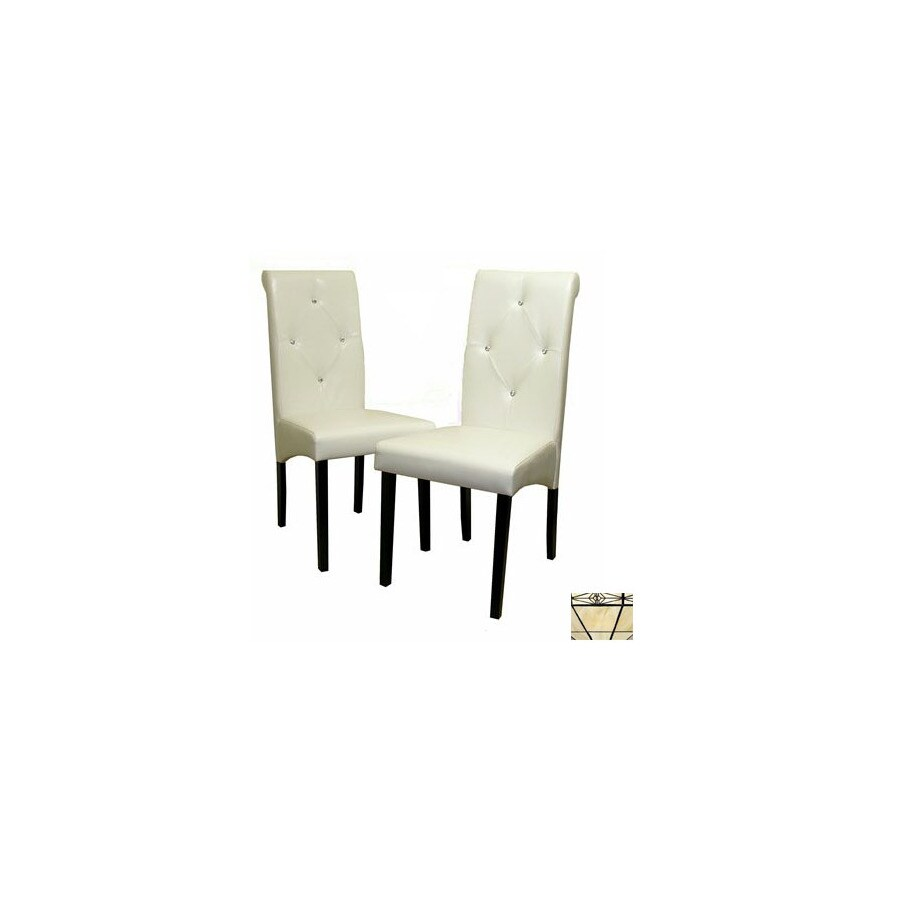 Warehouse of Tiffany Set of 4 Dining Chairs