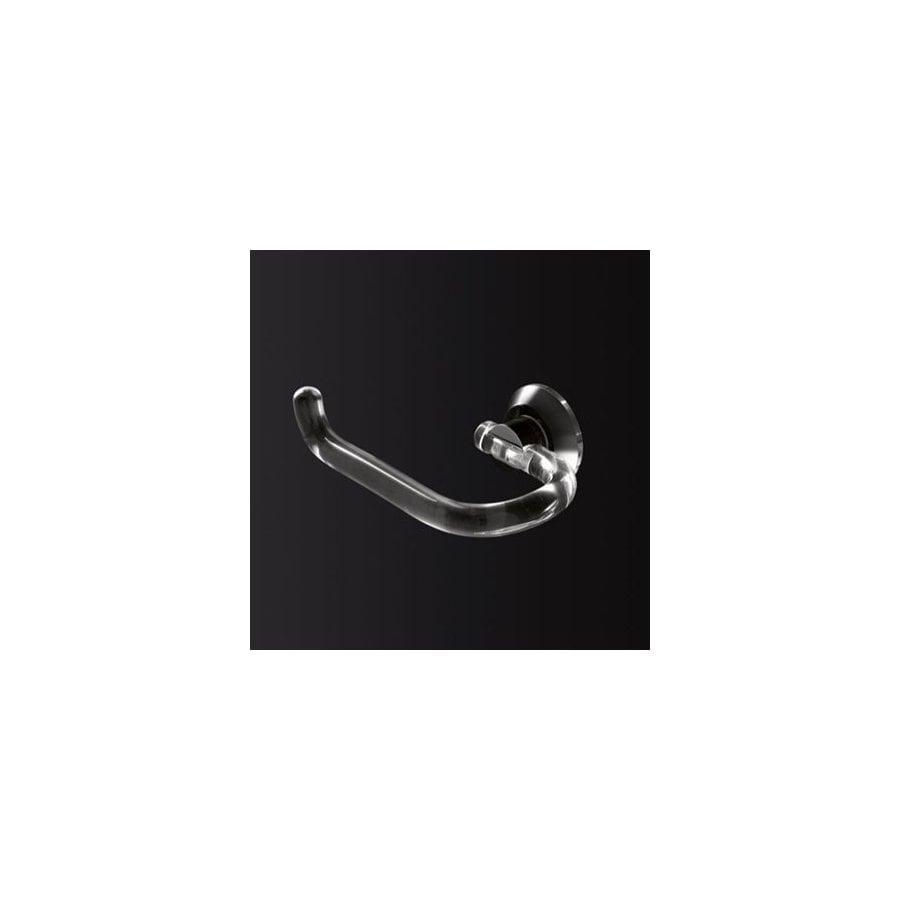 Nameeks Brass/Plexiglass Garment Hook