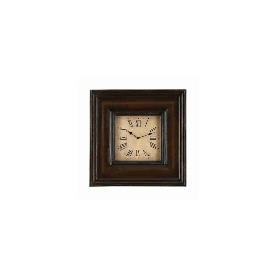 Woodland Imports Indoor Clock