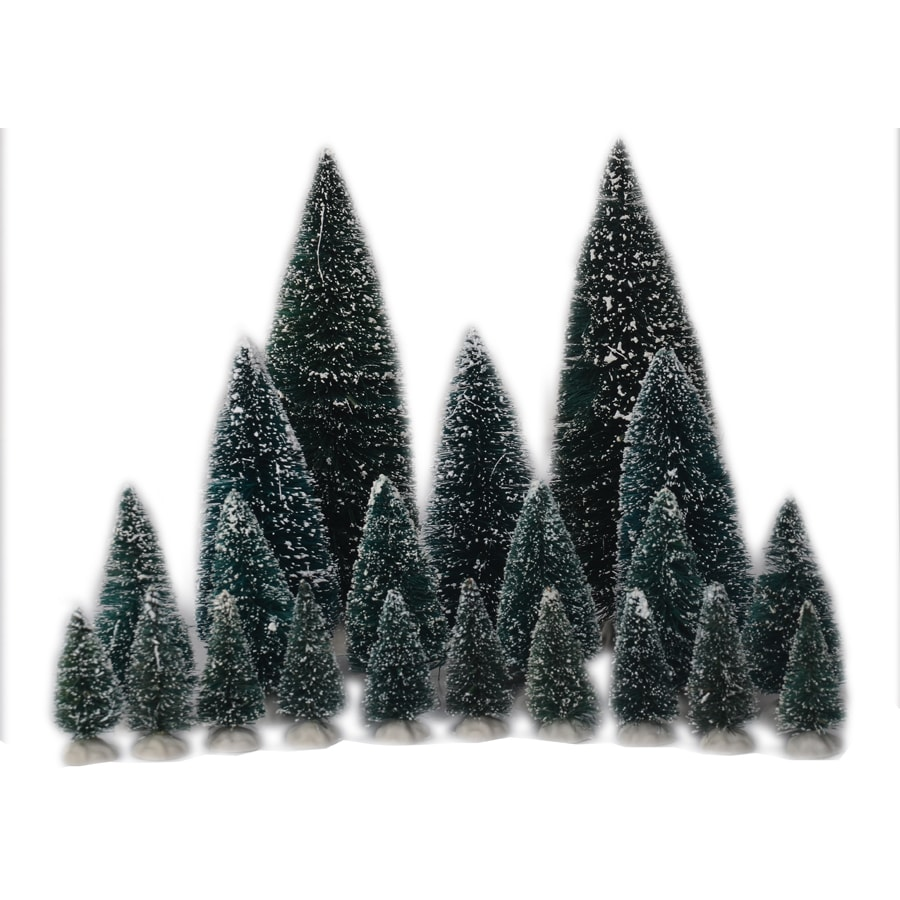 Carole Towne Artificial Snow Indoor Christmas Decoration