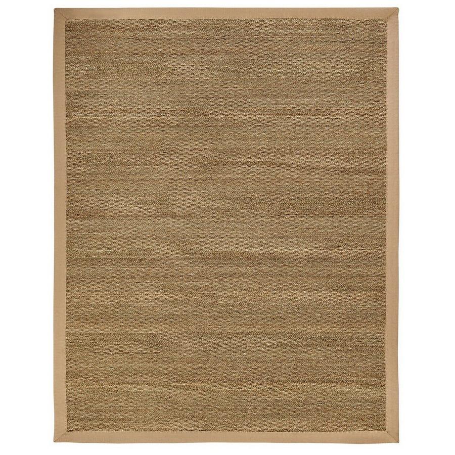 Anji Mountain Sabertooth Rectangular Indoor Woven Oriental Area Rug (Common: 5 x 8; Actual: 60-in W x 96-in L)