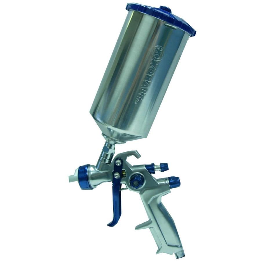 Kobalt HVLP Spray Gun