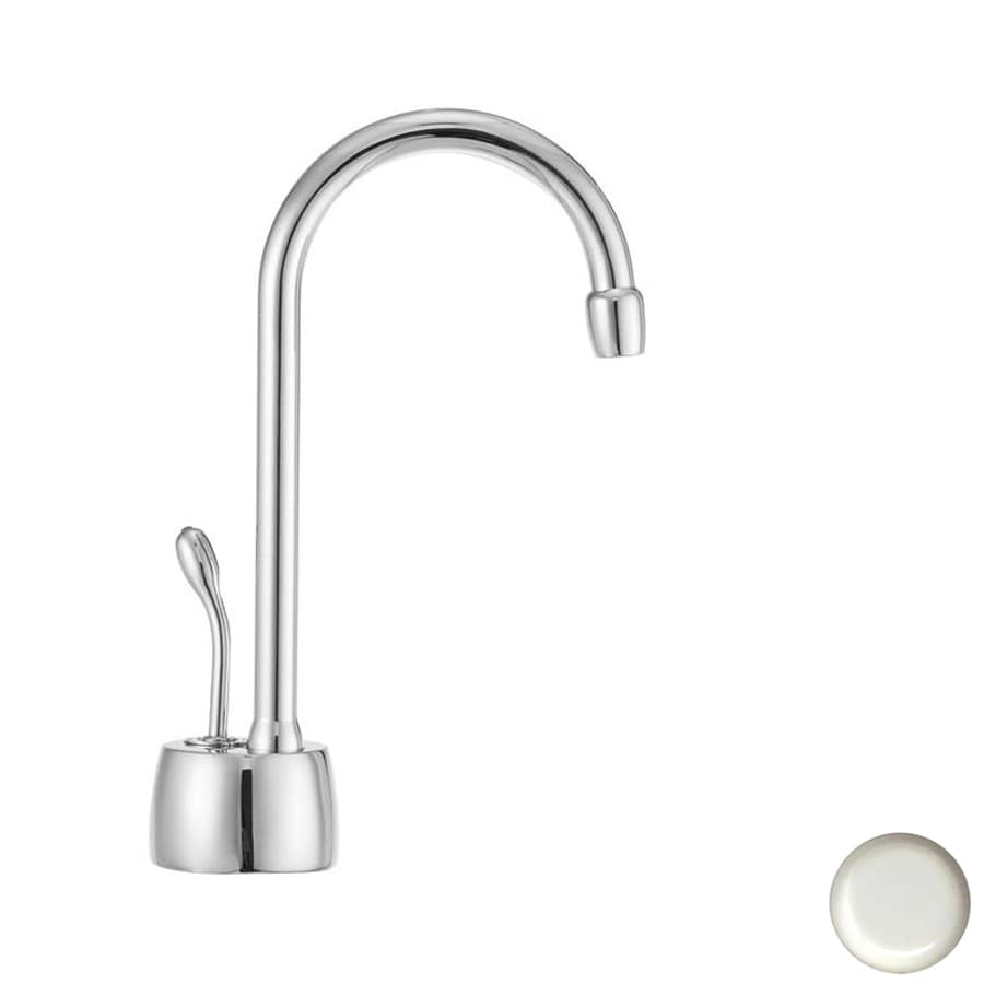Westbrass Hot Water Dispenser with High Arc Spout