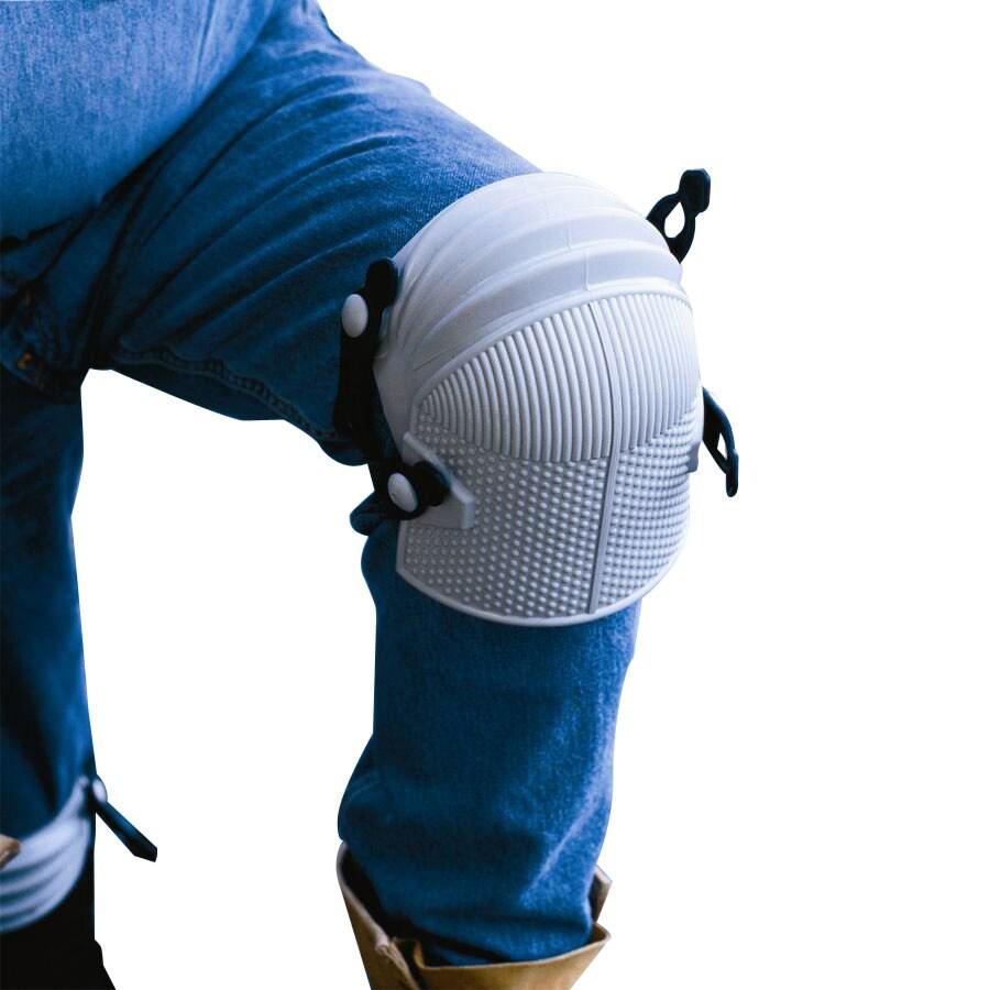 Impacto Rubber-Cap Knee Pads
