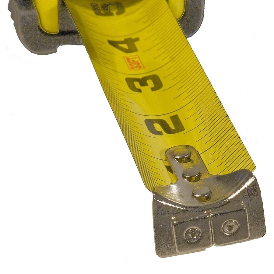 Morris Products 33-ft Locking Tape Measure
