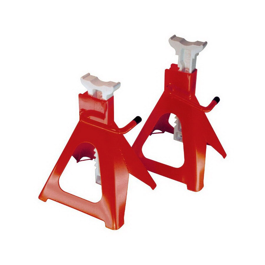 K Tool International 12-Ton Jack Stand