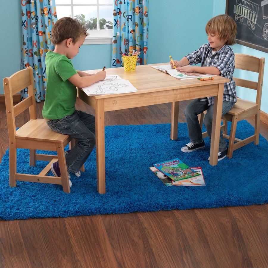 Shop Kidkraft Nantucket Pastel Rectangular Kid S Play