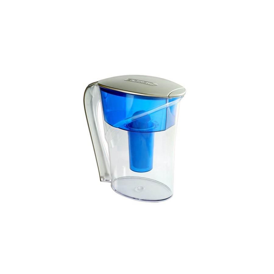 Idylis 2-1/2-in D 5-in H Pitcher Complete System