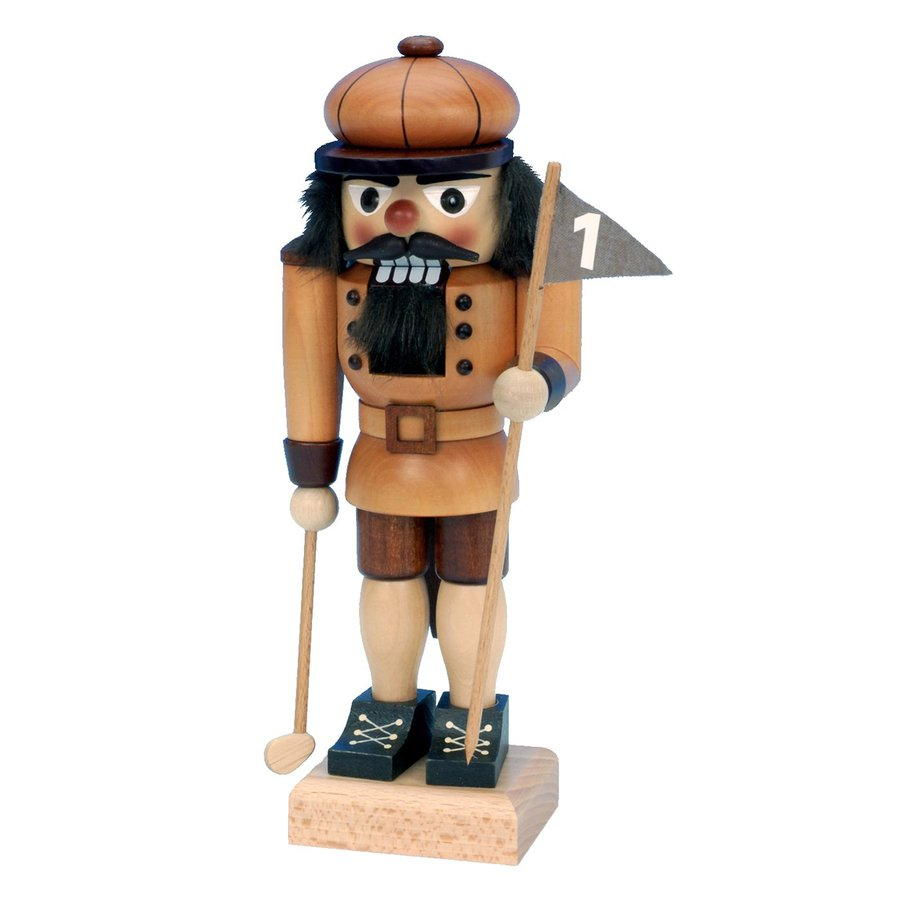 Alexander Taron Figurine Nutcracker Indoor Christmas Decoration